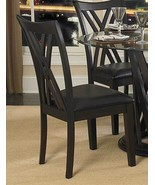 Homelegance Lacey Side Chair PAIR for Dining Room, Furniture, Set  - $99.00