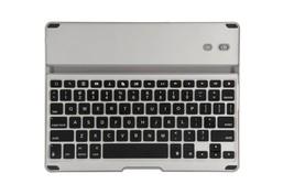 ZAGG PRO Bluetooth Keyboard for Apple iPad 2/3/4-Aluminum - $21.67