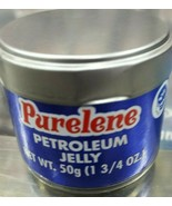 Purelene Petroleum Jelly 50g (12 Tins) - $41.58
