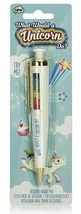 NPW What Would Stuart a Unicorn Do Dilemma Decision Maker Rainbow Pen 45819 NIB