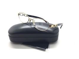 Coach Rx Eyeglasses Frames HC 5062 9099 Stacy 54x16 Gold / Dark Tortoise - $68.57