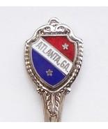 Collector Souvenir Spoon USA Georgia Atlanta Cl... - $4.99
