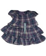 GAP Baby Girl's Tiered Dress Size 3-6 months - $18.80