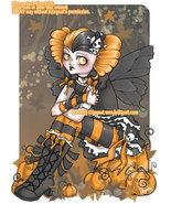Fine Art Print - Dark Halloween - $9.00+