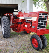 1968 International 756D For Sale In Shippensburg, PA 17257 image 2
