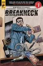 BREAKNECK #1 COVER B TITAN COMICS EST REL DATE 12/05/2018 - $5.65