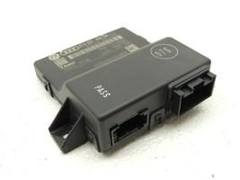2012 8R B8 Audi Q5 Quattro Network Canbus Gateway Control Module Computer -735 - $49.50