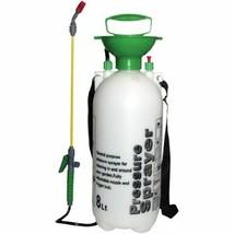 Pressure Sprayer 8 Litre Garden Spray Water Spraying Pump Nozzle Weed Ki... - $20.80