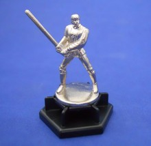Trivial Pursuit Star Wars Saga Edition Luke Skywalker Replacement Game Token - $7.99