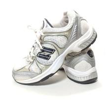 New Balance 731 Women's Size 6m Cross Trainers White Gray (tu5) - $25.99