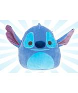 "Disney Stitch 10"" Squishmallow Plush Experiment 626 RARE - $30.09"