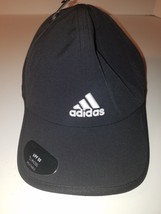 Adidas climacool mens adizero cap adjustable hat new - $22.00
