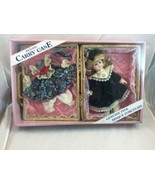 DanDee Collector's Choice Doll W/ Extra Clothes Suitcase Blonde Hair- Ne... - $9.49