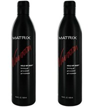 2 x Matrix Vavoom Hold My Body Forming Gel 16.9 oz - $32.99