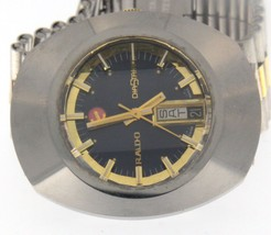 Rado Wrist Watch Diastar 8/1 - $249.00