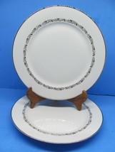 Hutchenreuther  Bavaria Pasco Cascade Assorted Plates 2 Dinner, 4 Salad ... - $57.82