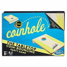 Hasbro Gaming Coinhole Game - $24.68