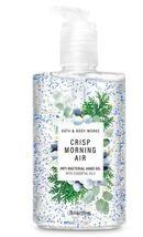 Bath & Body Works Pocketbac Crisp Morning Air Hand Sanitizer 7.6 Oz. - $14.99