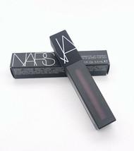 NEW NARS PowerMatte LipPigment, Wild Night, Full Size Lipstick Lipgloss - $12.19