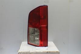 2005-2011 Nissan Pathfinder Right Pass tail light 01 1F1 - $34.64