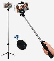 Iphone X Magic Handheld Bluetooth Selfie Stick Clamp Ios Android 270° Ro... - €18,50 EUR