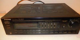 AUDIO / VIDEO SPECIAL FIND- PIONEER SX-1300 STEREO RECEIVER - F10 - $34.14