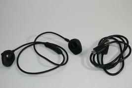 Bose SoundSport Wireless Bluetooth Neckband Headphones with Case Black Genuine - $64.95