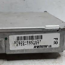 04 2004 Acura TL ECU ECM control module auto trans 37820-RDA-A57 - $98.99