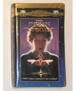 The Indian in the Cupboard (VHS, 2000, Clam Shell Case Closed Captioned) - $5.27