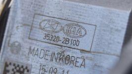 KIA Hyundai GDI Gas Direct Injection High Pressure Fuel Pump HPFP 35320-2B100 image 7