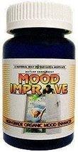 Natural Mood Elevator & Anti Depressant Mood Improve 60 Caps - $49.49