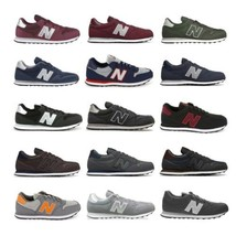 New Balance Men's GM500 Sneakers LifeStyle Low Top Lace Up Walking Shoes - $49.51+