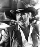 KENNY ROGERS (COWBOY HAT) POSTER 24 X 36 Inches Looks great - $19.94