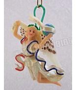 American Greetings 2002 Hope of Peace Angel Christmas Ornament AXOR-020H - $8.90
