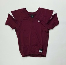 Nike Youth Vapor Pro Football Game Jersey Boy's S M L XXL Burgundy 845931 - $17.81+