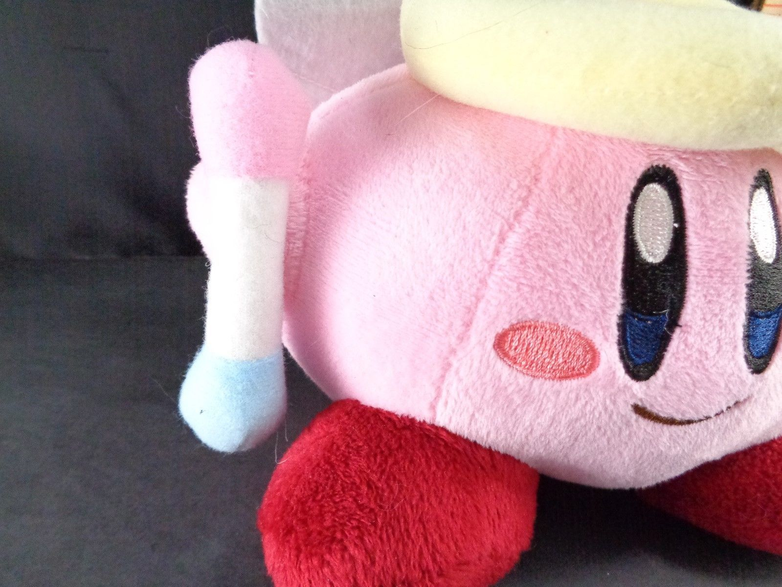 "Kirby Adventures 6"" Plush CUPID KIRBY Nintendo Plush Stuffed Video Game Toy"
