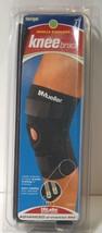 Mueller 2313LG Patella Stabilizer Knee Brace Size Large Black Stability - $30.99