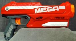 2012•Hasbro•Nerf•N-Strike•Elite•Mega•Magnus•Foam Dart Blaster•Gun•Works•... - $13.49
