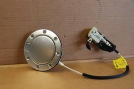 01-06 Audi TT MK1 Quattro S-line Fuel Filler Door w/ Latch Actuator & Cable image 1