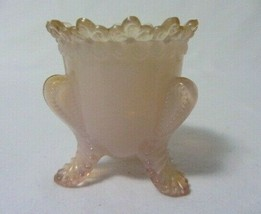 Boyd Glass Forget Me Not Toothpick Crown Tuscan B In Diamond 30 - $10.99