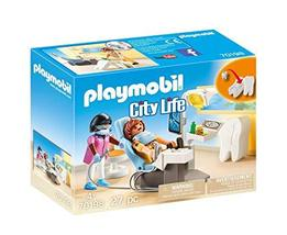 Playmobil Dentist Playset - $21.99