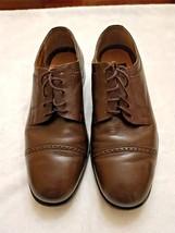 Nunn Bush Dressflex Mens Shoes Size 8.5 - $19.95