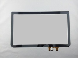 "Toshiba Satellite S55T-S5331 15.6"" Touch Glass Digitizer - $77.42"