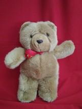 """10"""" Mervyn's Playful Pals Teddy Bear Stuffed Animal Plush Toy w FREE SH... - $18.77"""