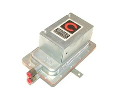 Cleveland Controls AFS-145 Pressure Switch 15 Amp 120-277 Vac - $39.99