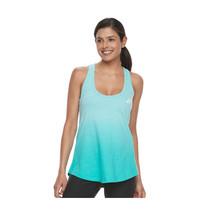 Nike  Women's Sportswear Gym Vintage Fade Racerback Tank SIZE L NWOT - $14.23