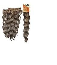 """Fashion Source Futura 7pcs Clip-In Hair 18"""" - $22.94"""