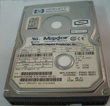 Maxtor 5T015H2 15GB 3.5in IDE Drive 3 in stock Tested Good Free USA Ship... - $24.45