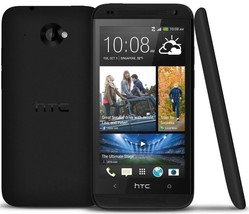 HTC Desire 601   8GB (GSM UNLOCKED) 5.0MP Smartphone   Black