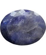 7.25CT Natural AAA Color Violet Blue Tanzanite Oval Cut TAN2299 FREE SHI... - $29.95